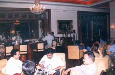 Seasons Bar & Lounge (Taj Krishna)