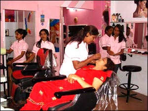 Reflections Spa (Begumpet)