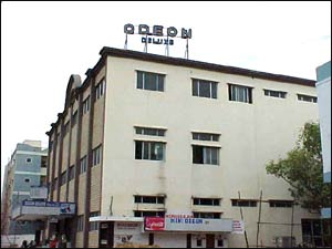 Odeon Deluxe (Chikkadpally)