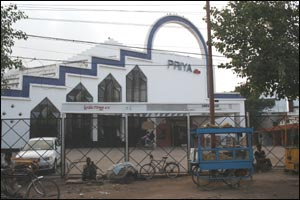 Priya Theater 70mm (Mallepally)