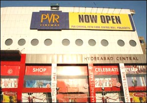 PVR Cinema (Punjagutta)