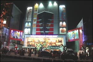Kalaniketan Wedding Mall (Jewellery)