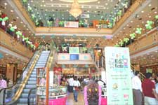 Kalaniketan Wedding Mall