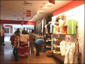 Levi's (City Center Mall)