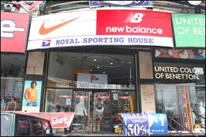 New Balance, Banjara Hills: Reviews, Telephone, Address, Maps ...