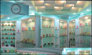 Ciel Pur (Body And Shower Products)