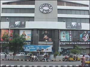 Shoppers' Stop (Mall)