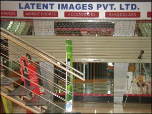 Latent Images Pvt Ltd (Multi Speciality Digital Store)