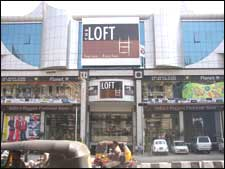 Centro Footwear (Old Name: The Loft)