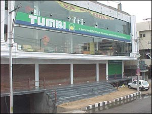 Tumbi Home And Office Store Pvt Ltd