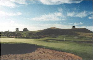 IRISET Golf Club (Railway Golf Club)