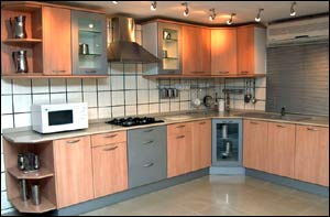 Kitchen By Design (Jubilee Hills)