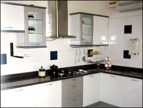 Kitchen By Design (S P Road)