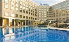 Novotel Hyderabad Convention Center