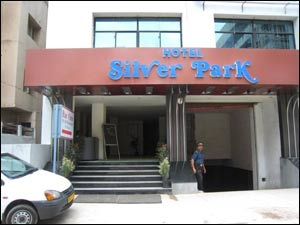 Hotel Silver Park