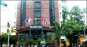 Hotel Woodbridge