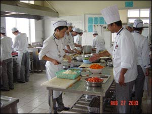 International Institute Of Hotel Management (IIHM)