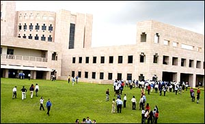 Indian School Of Business (ISB)