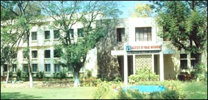 Institute Of Public Enterprise (IPE)
