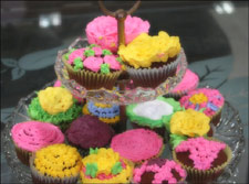Hyderabad Cup Cakery - First Cupcake Bakery