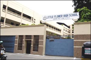 Little Flower High School