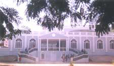 Vidyaranya High School