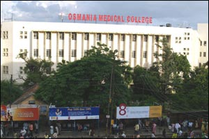 Osmania Medical College