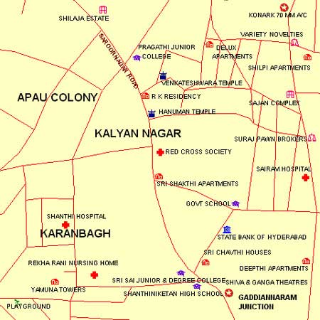 Jubilee Institute Of Fashion Designing Dilsukhnagar Maps And Directions Fullhyd Com